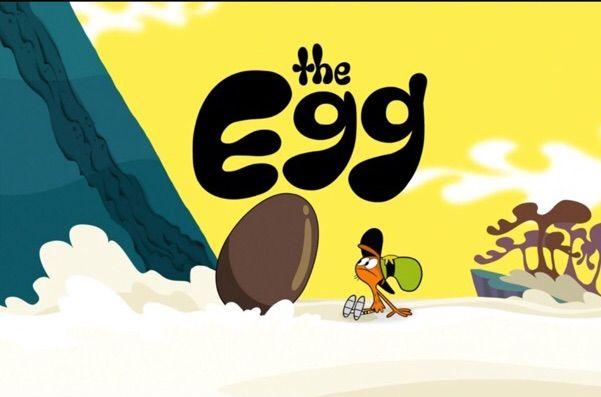 Wander Over Yonder Egg