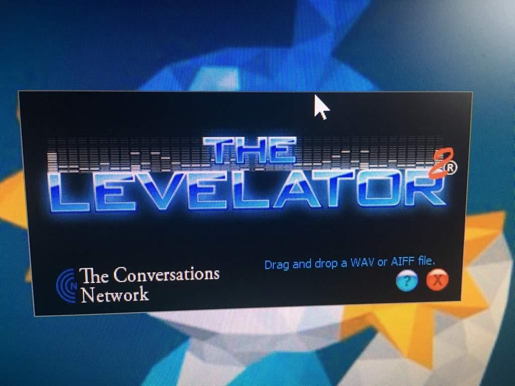 Image result for Levelator