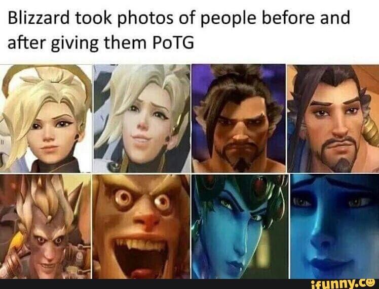 Overwatch League Blizzard Geht Gegen Meme Frosch Pepe Vor