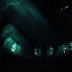 Slytherin Common Room Harry Potter Amino