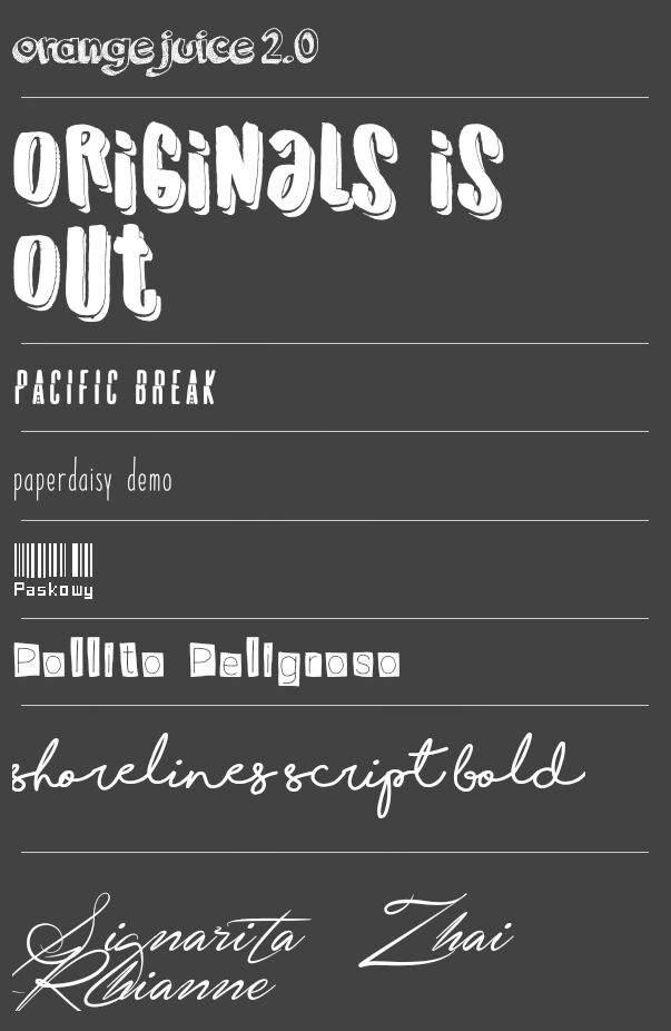 Download Pack de Fonts • | Wiki | Edición De Imágenes Amino Amino