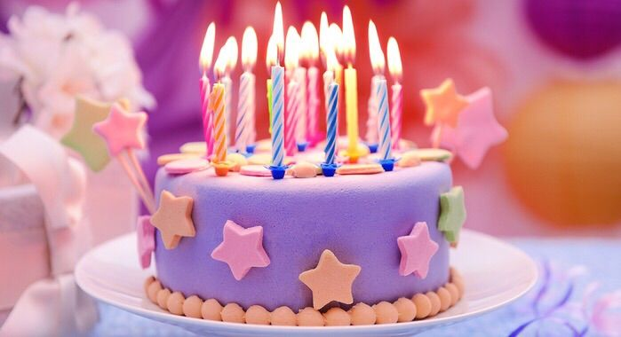Happy Birthday تولدت مبارك Language Exchange Amino