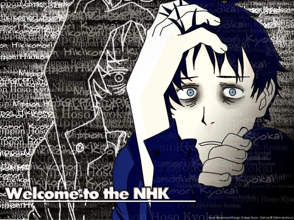 Animes sobre suicídio