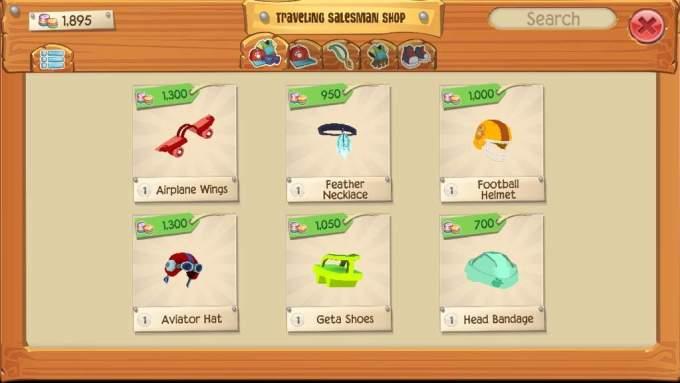 Animal Jam Gift Codes Play Wild   Panglimaword co