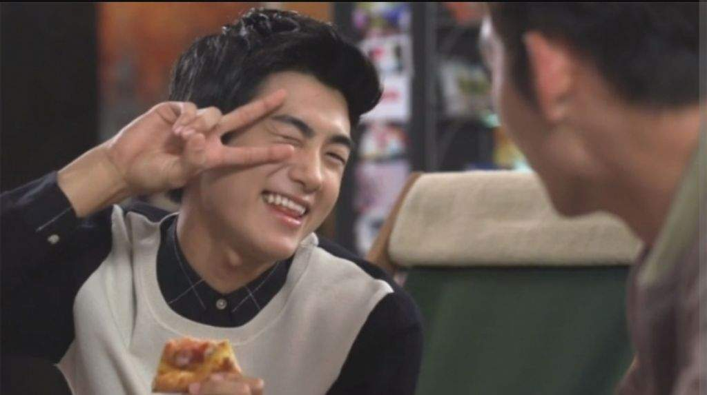 Image result for THE HEIRS park hyung sik