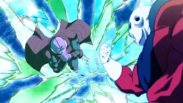 Image result for hit vs jiren