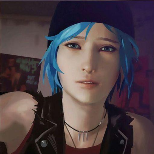 Chloe Price 25 nhân vật nữ trong game được xem là truyền cảm hứng nhất