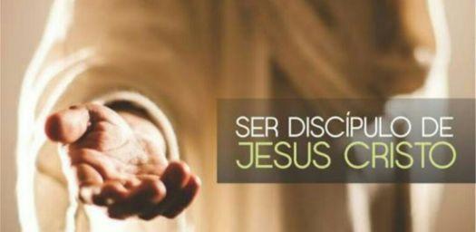 Resultado de imagem para FAZENDO DISCIPULOS DE JESUS