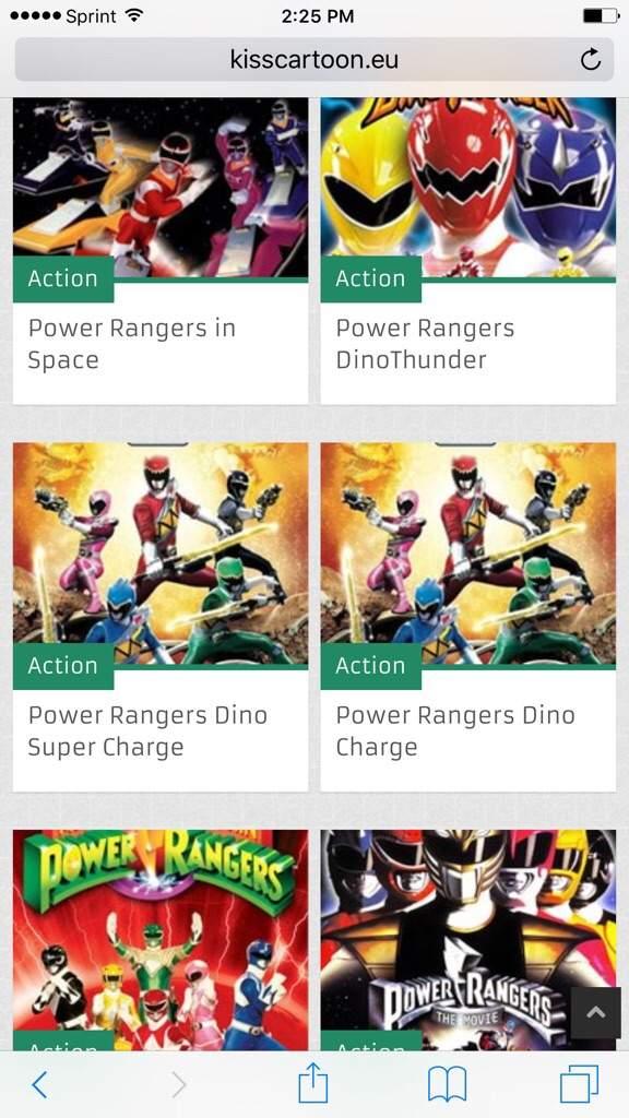 Kisscartoon Power Rangers Dino Charge   Amtcartoon co