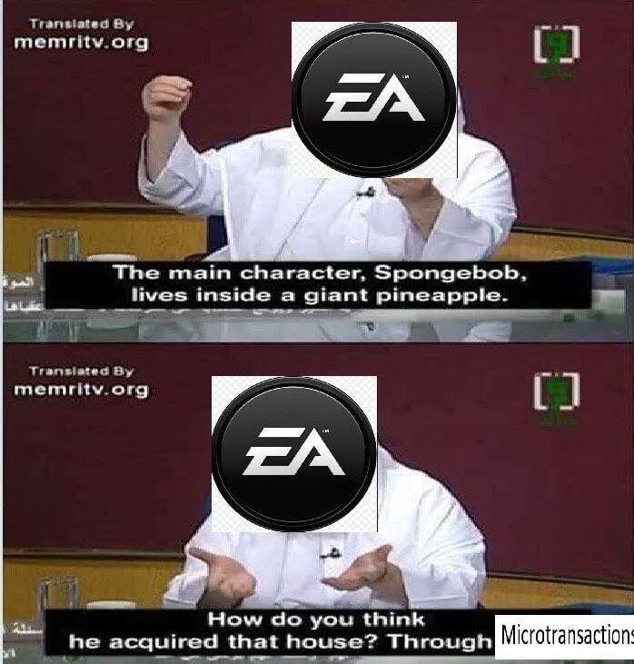 25 Best Memes About Ea Battlefront 2 Meme Ea Battlefront 2