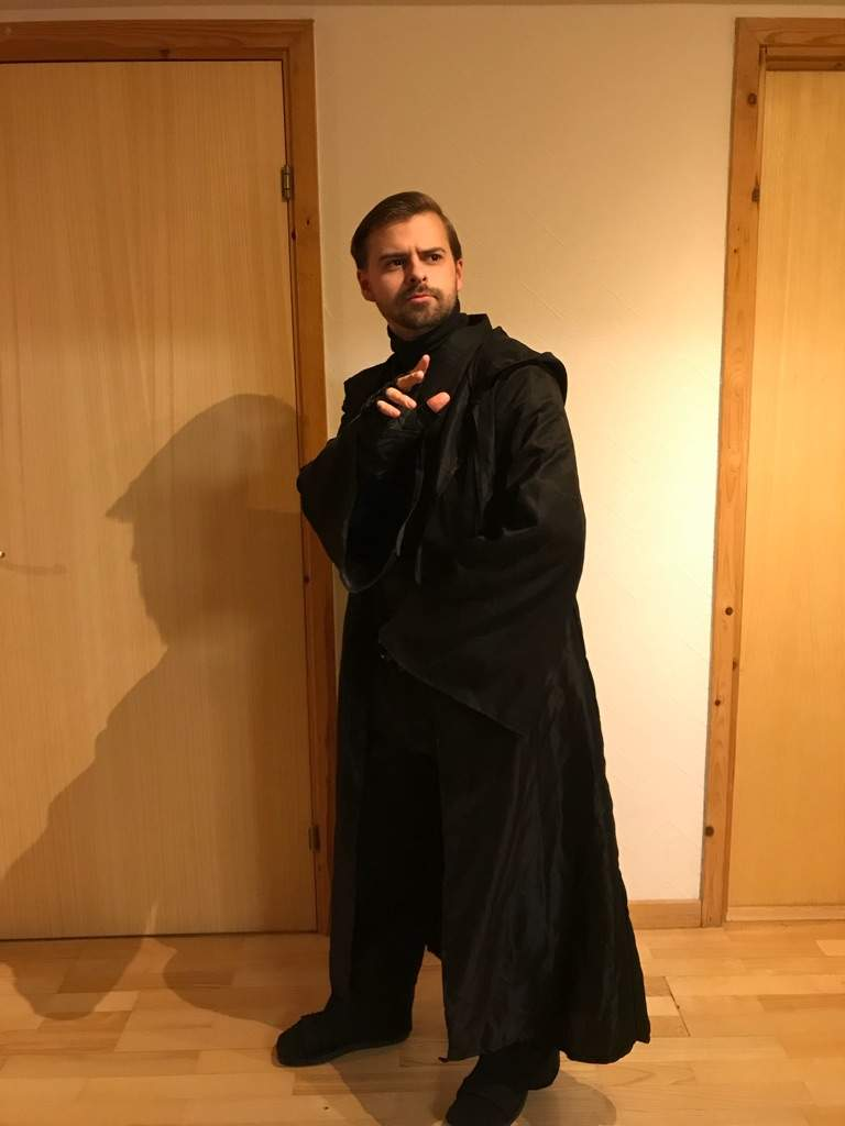 Obi Wan Kenobi Rots Starwars Build Cosplay Amino