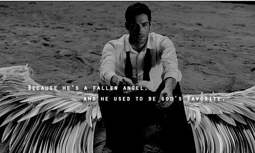 Image result for lucifer quotes