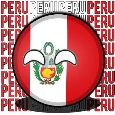 El Cantar De Peru Countryballs L A Wiki Fandom