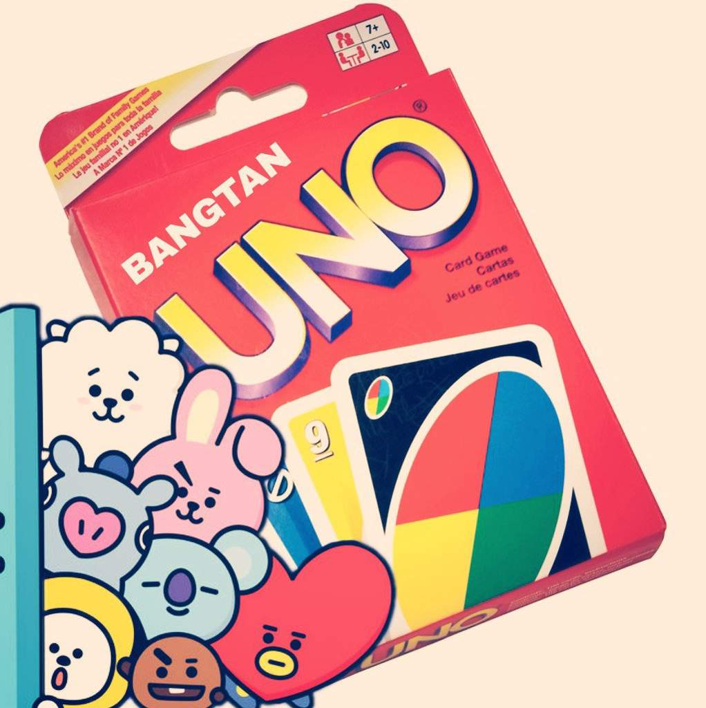 Bts As Types Of Uno Players Army Memes Amino