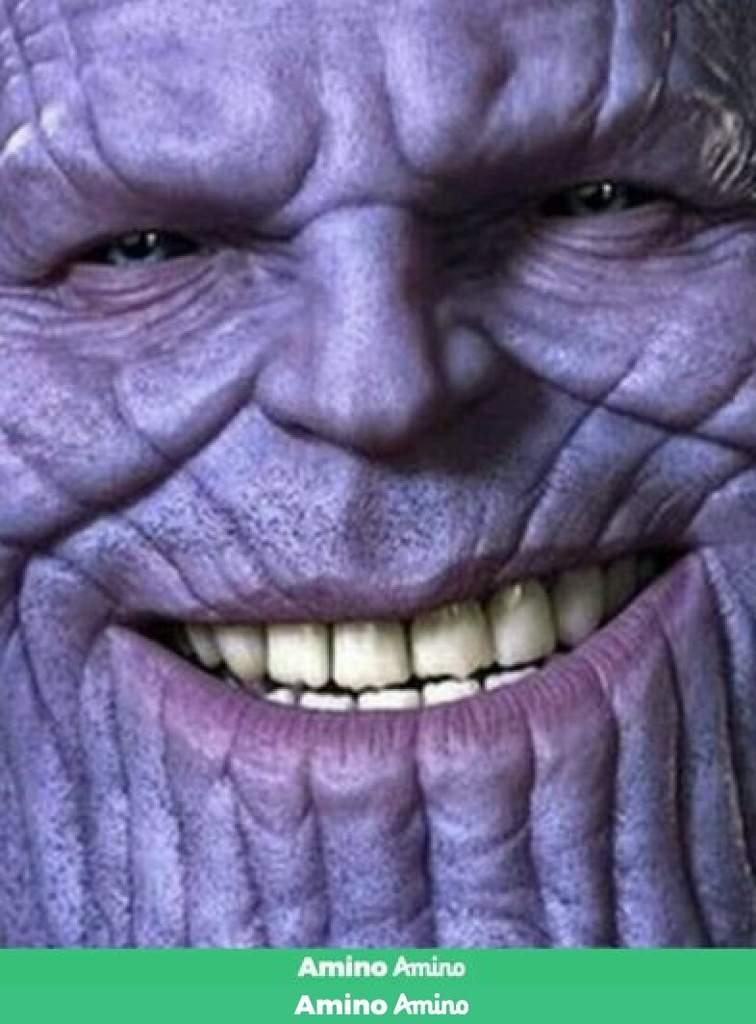 Thicc Boy Thanos Dank Memes Amino