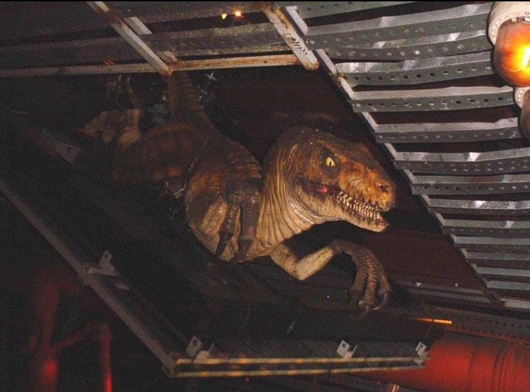 Jurassic Park T Rex Don T Move Novocom Top