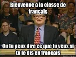Memes En Francais Pour Pratiquer La Langue Meme Amino