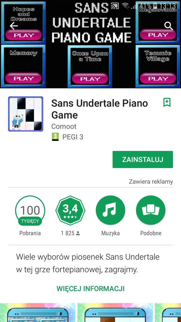 Google Play Store Is Full Of Quality Games The Squeakquel Dank