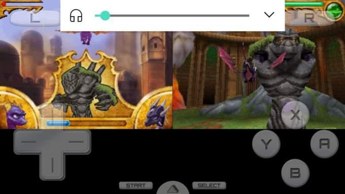 The Legend Of Spyro Dawn Dragon Online Game | Gameswalls org