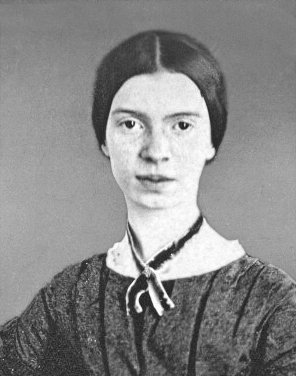 Image result for emily dickinson""