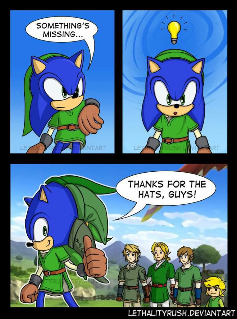 Games Memes Comics The Legend Of Zelda Link S Major Rupee Harvest Gamedynamo