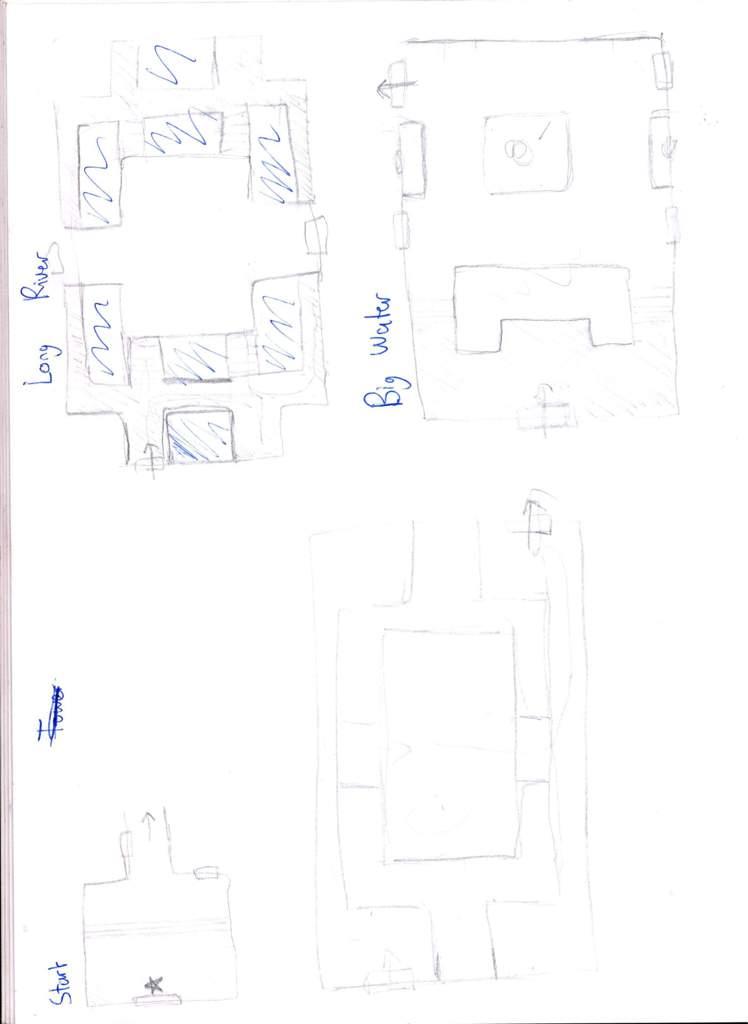 Game Dev Challenge Level Design 3