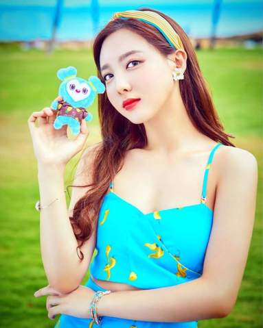 Image result for nayeon headband