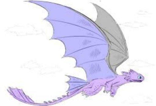Nightlight Bild Von Supertier Drachen Bilder Drachen Bilder