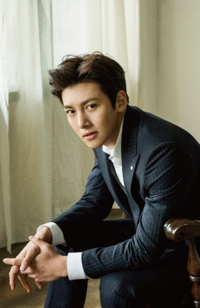 Rich results on Google's SERP when searching for 'Ji Chang Wook'