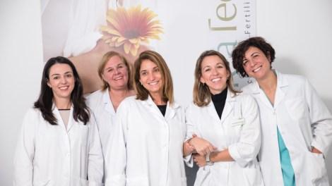 clinique pma espagne procreatec