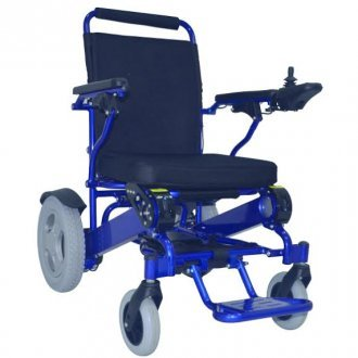 Move Lite Power Wheelchair