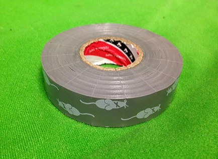 Honda-rodent-tape