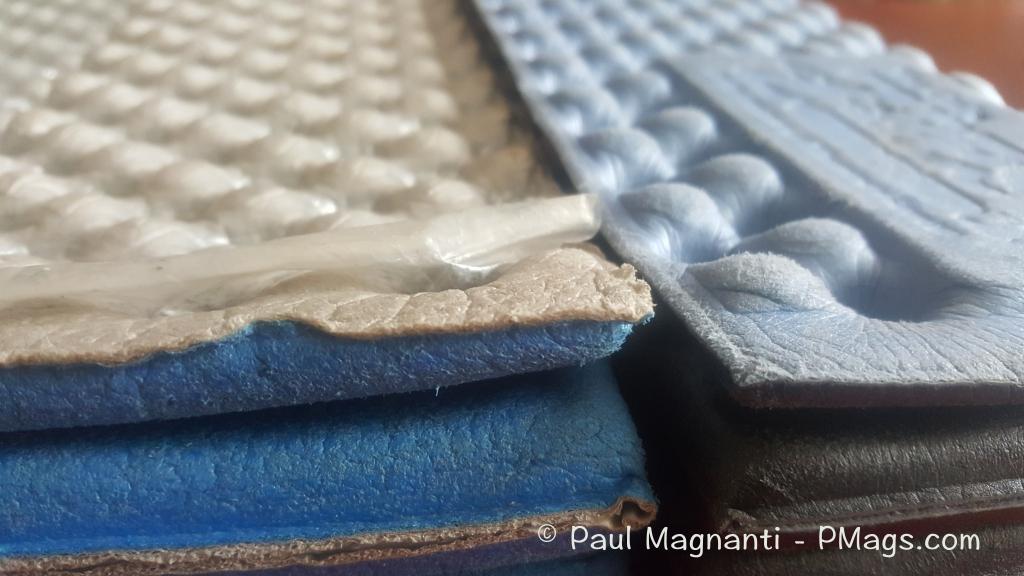 Gear review: NatureHike Foam Pad (Z-Lite clone) |