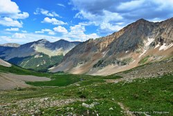 Edge of our World – San Juan Mountains