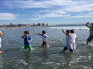 beach class 1