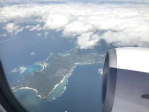 190126飛行機からの景色4