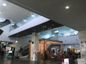 190126久米島空港2