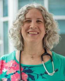 Rebecca Konieczny, MD
