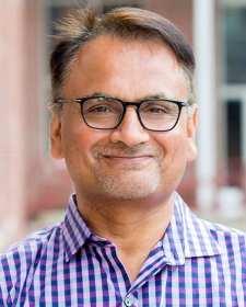 Raja  Rehman, MD