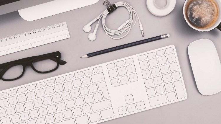5 Web design tips