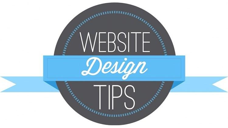 Web design tips που θα σας κάνουν τη ζωή πιο εύκολη