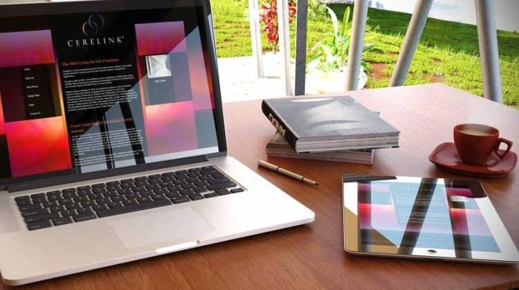 5 βασικά χαρακτηριστικά του σωστού web design