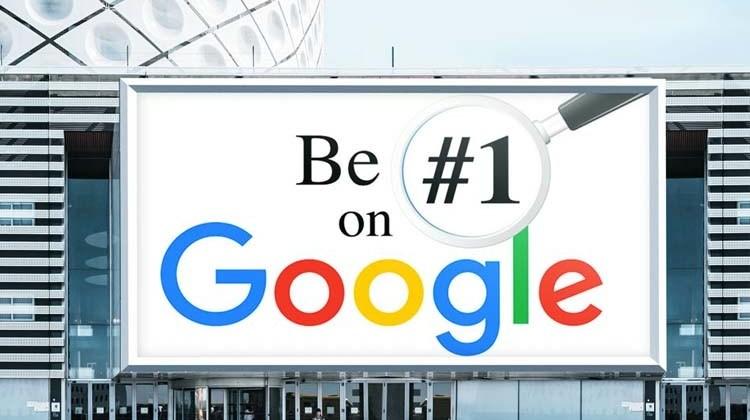 5 τρόποι για να βγει πρώτο ένα site στη google