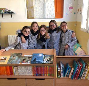 Oferta educativa_Primaria_club lectura