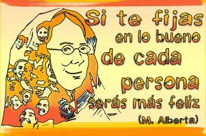 M. Alberta reducida