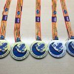 medallas Lily