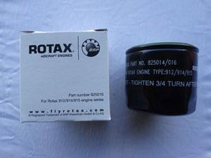 Rotax Oil Filter
