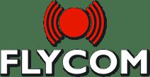 FlyCom Logo
