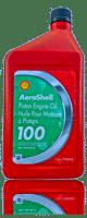 Aeroshell 100 Oil