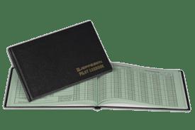 JS 506048 Log Book